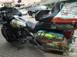 Harley-Davidson FLTR-FLTRI, Cruiser/Touring   2
