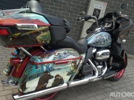 Harley-Davidson FLTR-FLTRI, Cruiser/Touring   3