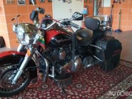 Harley-Davidson FLHR, Cruiser/Touring | 0