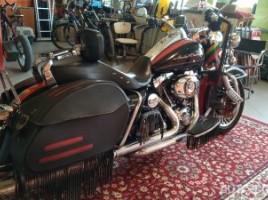 Harley-Davidson FLHR, Cruiser/Touring | 1