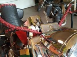 Harley-Davidson FLHR, Cruiser/Touring | 2