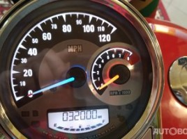 Harley-Davidson FLHR, Cruiser/Touring | 3