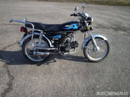 KTM, Moped/Motor-scooter | 2