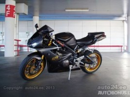 Triumph Daytona, Super bike | 0