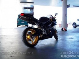 Triumph Daytona, Super bike | 2
