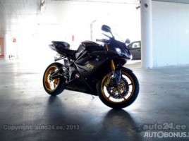 Triumph Daytona, Super bike | 3