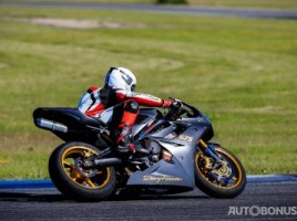 Triumph Daytona, Super bike | 4