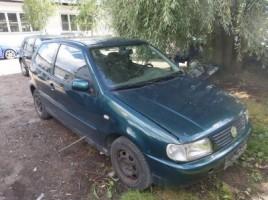 Volkswagen, Hečbekas   0