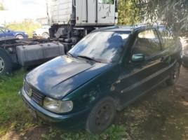 Volkswagen, Hečbekas   3