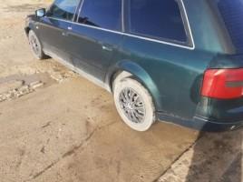 Audi, Universalas | 4