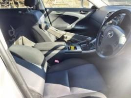 Lexus, Седан | 4