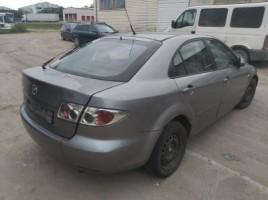 Mazda, Hatchback | 4