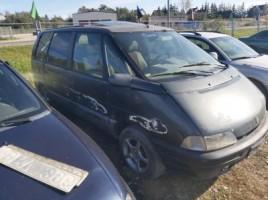 Renault 4 минивэн