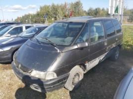 Renault 4, Monovolume | 3
