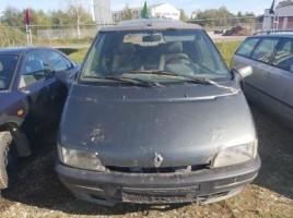 Renault 4, Monovolume | 2