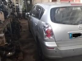 Toyota, Hatchback | 3