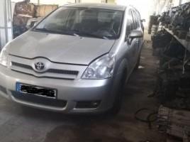 Toyota, Hatchback | 1