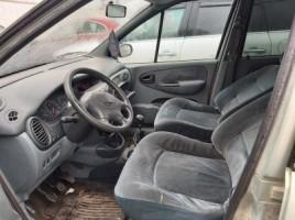 Renault 4, Monovolume | 4