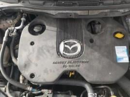 Mazda, Минивэн | 1