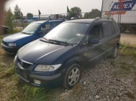 Mazda, Минивэн | 3