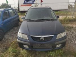 Mazda, Минивэн | 2
