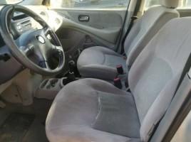 Nissan, Минивэн | 4