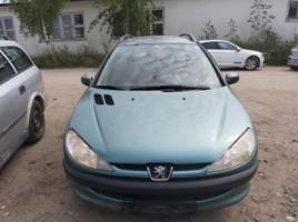 Peugeot, Универсал   2
