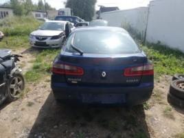 Renault 4, Хэтчбек | 4
