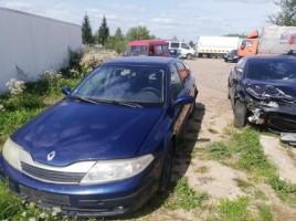 Renault 4, Хэтчбек | 2