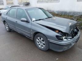 Peugeot, Седан | 3
