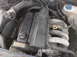 Audi, Sedanas | 1