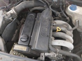 Audi, Седан | 1