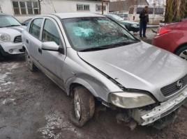 Opel, Хэтчбек | 2