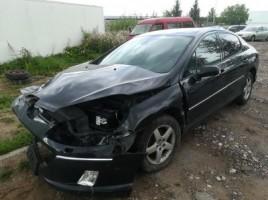 Peugeot, Седан   3