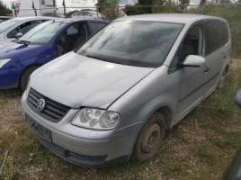 Volkswagen, Минивэн   3