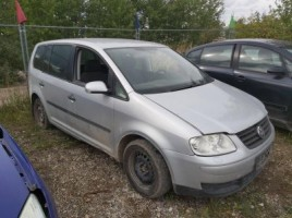Volkswagen минивэн