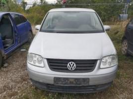 Volkswagen, Минивэн   2