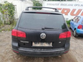Volkswagen, Внедорожник   4