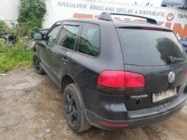 Volkswagen, Внедорожник | 3
