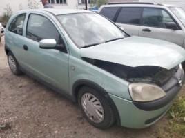 Opel хэтчбек