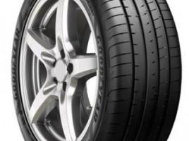 Goodyear GOODYEAR F1 ASYM 5 FP XL summer tyres | 0