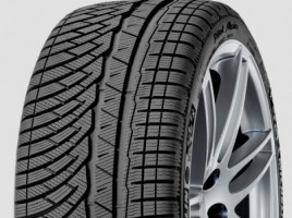 Michelin Michelin Pilot Alpin PA4 EL ZP