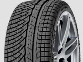 Michelin Michelin Pilot Alpin PA4 EL ZP winter tyres | 0