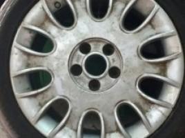 Audi lengvojo lydinio ratlankiai | 0