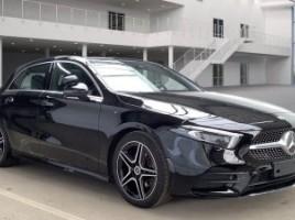 Mercedes-Benz A180, 1.8 l., sedanas | 0