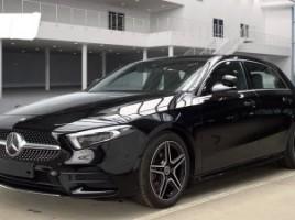 Mercedes-Benz A180, 1.8 l., sedanas | 1