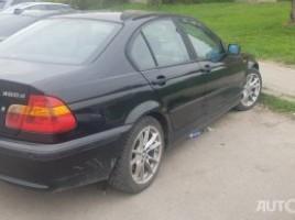 BMW 3-ей серии