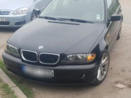 BMW 3 serija, 2.0 l., sedanas   2