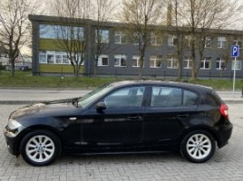 BMW 118, 2.0 l., hečbekas | 2