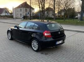 BMW 118, 2.0 l., hečbekas | 4